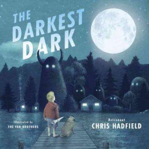 Best kids books for helping go to sleep - The Darkest Dark