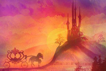 Fairytales landscape