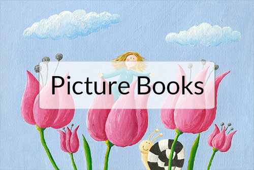 Free picture books for kids button 500px