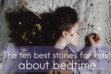 Ten best stories for kids about bedtime sleep Book Review