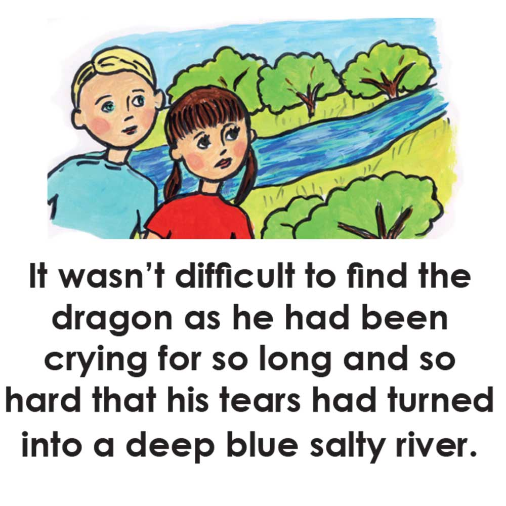 Ko the dragon Bedtime Stories and Picture Books for Kids page 16