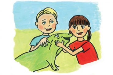 Ko the dragon Bedtime Stories and Picture Books for Kids page 18