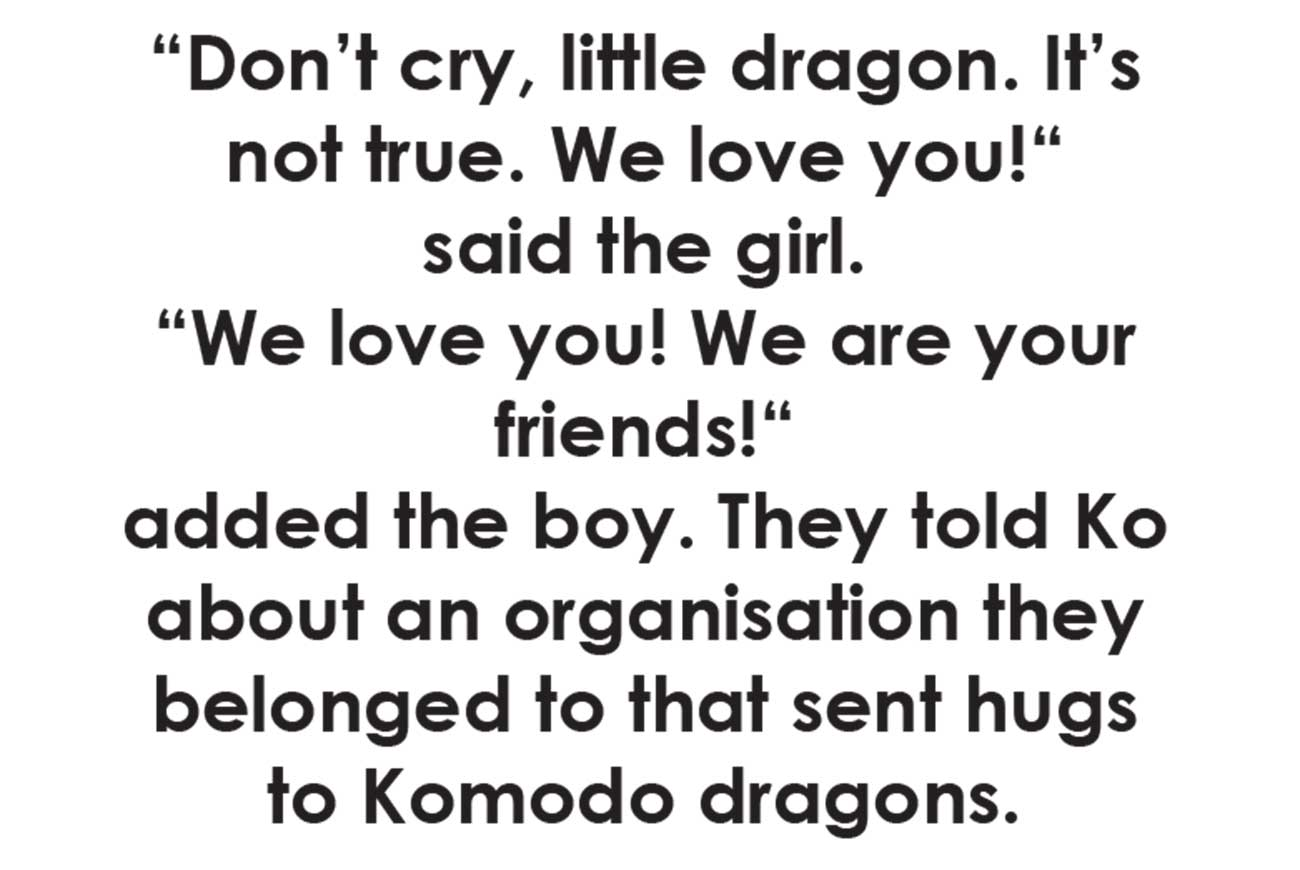 Ko the dragon Bedtime Stories and Picture Books for Kids page 19