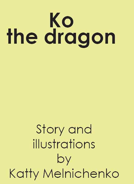 Ko the dragon Bedtime Stories and Picture Books for Kids page 3