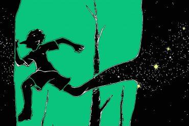Fairy Tales Prince Hyacinth and the Dear Little Princess illustration