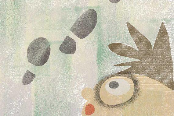 Fairy tales Santa Never Forgets Christmas bedtime stories header illustration