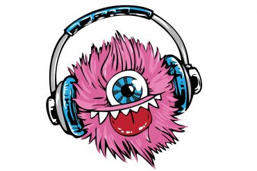 Poems for kids Vaccuum Monster