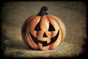 Halloween fairy tales The Pumpkin King short stories for kids