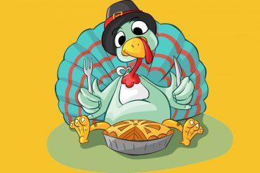 Thanksgiving poems for kids Pumpkin Pie