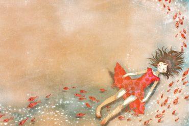 Bedtime stories The Ocean Dream free kids books online header
