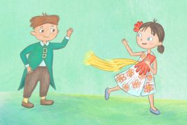 Feel Good Fairy Tales! Cinderella by Jade Maitre. The best free books online!