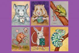 Bedtime stories Alphapets Too Alphabet books for kids header