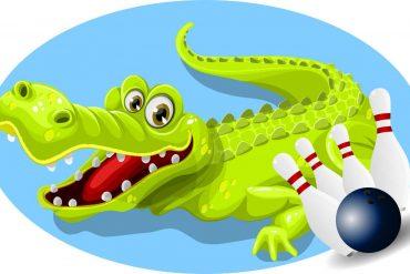 Short stories for kids Alligator Alley by Artie Knapp bedtime stories