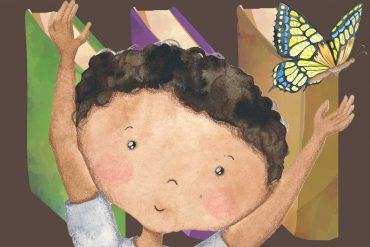 Short stories for kids - The Book on the Top Shelf - stories about mothers and loss