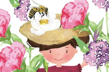 bedtime stories Bee Friendly Charlotte short stories for kids pa