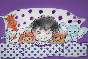 bedtime stories Ten Cuddles in the Bed Is Too Many short stories for kids