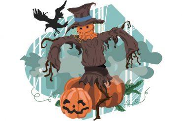 Halloween stories Jack O Lantern by Andrea Kaczmarek bedtime stories for kids