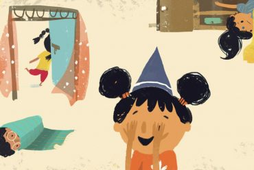 Bedtime Stories I Spy Free Books Online header illustration
